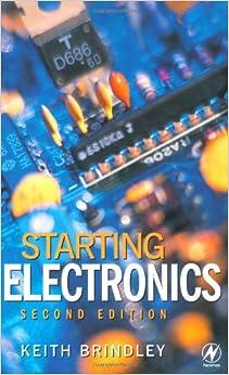 Book Starting Electronics