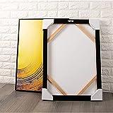 Imagine Studios Adjustable Picture Frame Corner