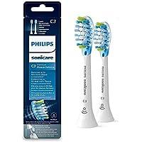 Philips Sonicare HX9042/17 - Pack de dos cabezales