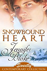 Snowbound Heart by Jennifer Blake ebook deal