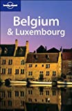 Belgium and Luxembourg, G. Cole, 1740593405