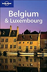 Belgium and Luxembourg (Lonely Planet)