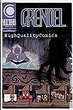 GRENDEL #36, NM, Comico, 1986, Matt Wagner, Tim