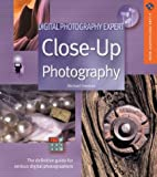 Close-Up Photography, Michael A. Freeman, 1579905447