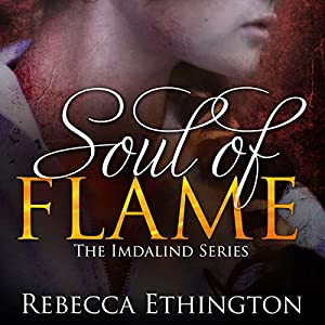 Soul of Flame Audiobook