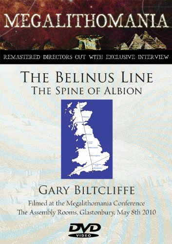 The Belinus Line - The Spine of Albion