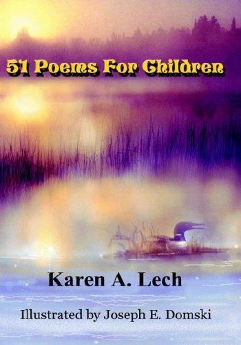 51 Poems For Children pdf