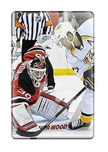 3638920K214987269 nashville predators (57) NHL Sports & Colleges fashionable iPad Mini 3 cases