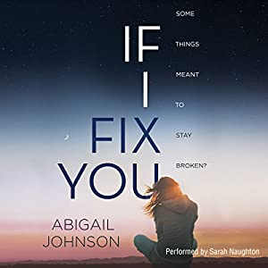 If I Fix You Audiobook