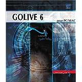 Golive 6 pour PC/MAC