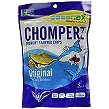 SeaSnax Chomperz Original Seaweed Chips