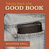 Bargain Audio Book - Taking Back the Good Book