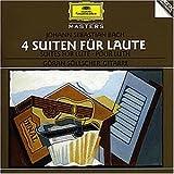 Masters - Bach (Suiten für Laute)