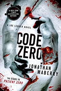 Code Zero by Jonathan Maberry ebook deal