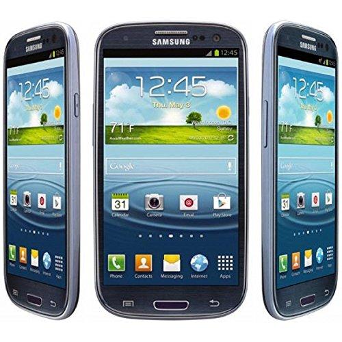 Samsung GALAXY S3 I747 16GB Unlocked GSM 4G LTE Smartphone -