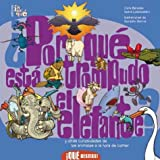 img - for Por Que Esta Trompudo El Elefante? / Why Are Elephants So Nosy? (Que Bestias! / What Beasts!) (Spanish Edition) book / textbook / text book