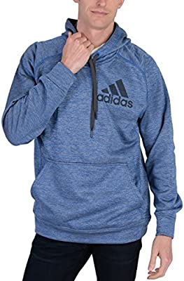 Details about NHL Adidas Men's Team Issue ClimaWarm Pullover Hoodie Collection