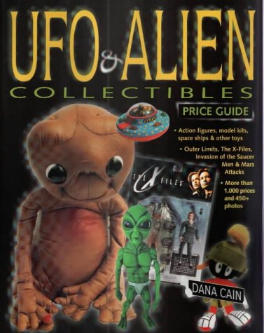 (Ufo & Alien Collectibles Price Guide)