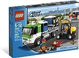 LEGO City 4206 Recycling Truck レゴ シティ ゴミ収集車 海外限定 ・並行輸入品