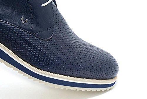 1027V Cuir Derby Berry Marron Chaussures EU EU Martinelli Homme 1334 46 TwEpqxF6