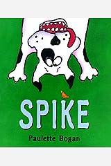 Spike Hardcover