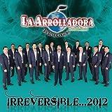 Irreversible 2012 by La Arrolladora Banda El Limon De Rene Camacho [Music CD]