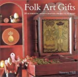 Folk Art Gifts, Simona Hill, 0754801780