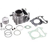 Kit cilindro SH 125 alu Ø 52,40