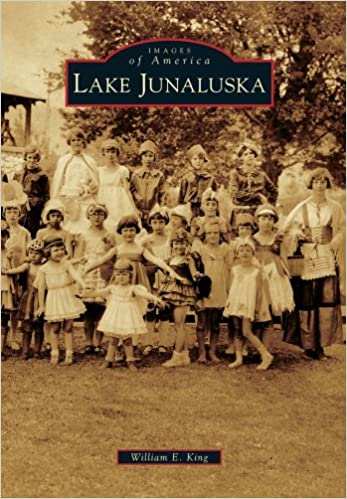 Lake Junaluska (Images of America (Arcadia Publishing))