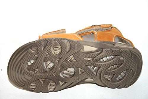 Lot sport cherie 784 enfants chaussures filles sandales moutarde eU 24) (sans boîte