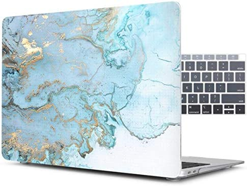 Dongke MacBook Shell Cover Keyboard