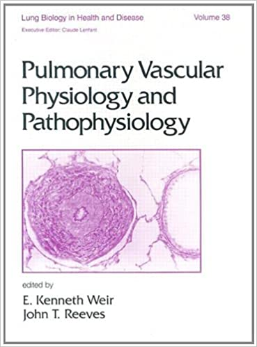 Pulmonary Vascular Physiology and Pathophysiology (Lung