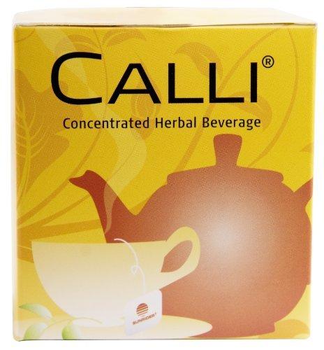 Cheap Calli® Regular, 10/2.5g Bags