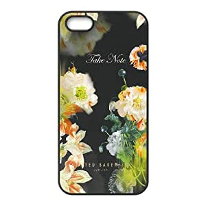 Ted Baker for iPhone 5 5s Phone Case Cover 6FR876036