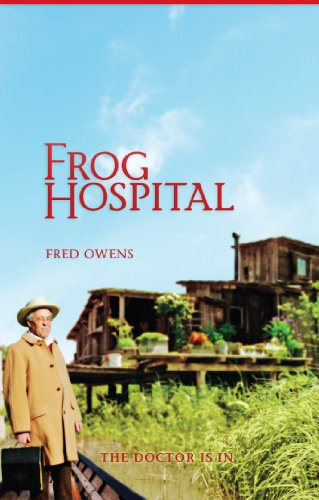 Image result for frog hospital amazon
