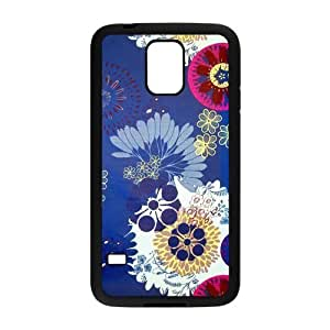 Perfect as Christmas gift-Mandala Pattern Floral Flower case Hard Plastic PC Protective Cover case Accessories for iphone 6 Case-01