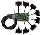 8port Db25m Dte Fan-out Cable for Acceleport Xp