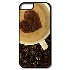 Cartoon Bitter Heart IPhone 5/5s Case For Team wangjiang maoyi