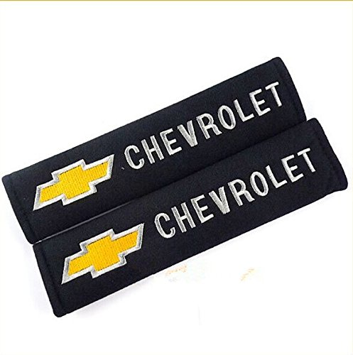 Seat Covers Shoulder Chevrolet Chevy