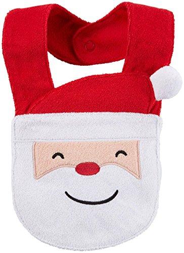 Carters Unisex Baby Holiday Bib