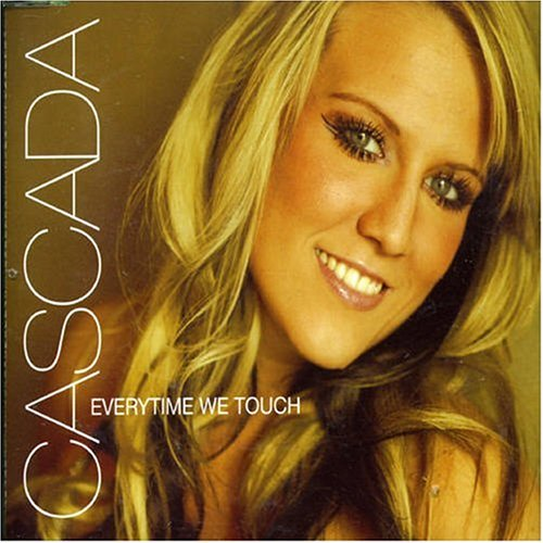 """Cascada Everytime We Touch Video Release """"Everytime W..."""