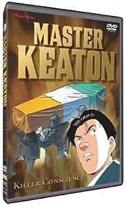 Master Keaton: V.3 Killer Conscience (ep.11-15)