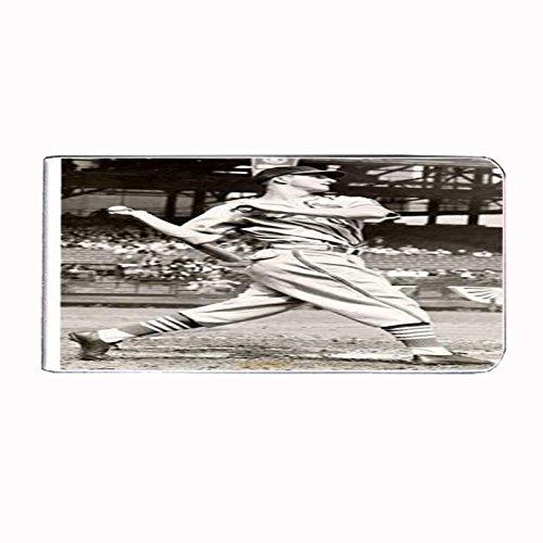 Stan Musial St Louis Cardinals Money Clip Rectangle D-086