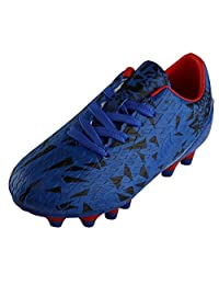 Cambridge Select Kids Lace-up Cleats Soccer Shoe (Toddler/Little Kid/Big Kid)