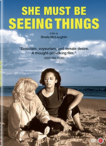 DVD : She Must Be Seeing Things (DVD)