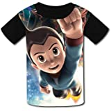 Astro Boy Youth Who Needs Parts T-Shirt