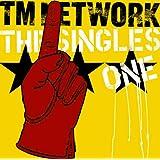 TM NETWORK THE SINGLES 1