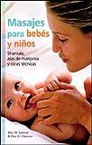 Masajes para Bebes y Ninos, Mariela Larrosa and Gisela Giacove, 9871257015