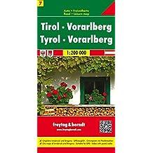 TYROL ET VORARLBERG NO.07