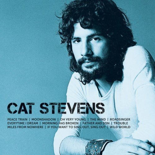 ICON by Cat Stevens - Icon Cat